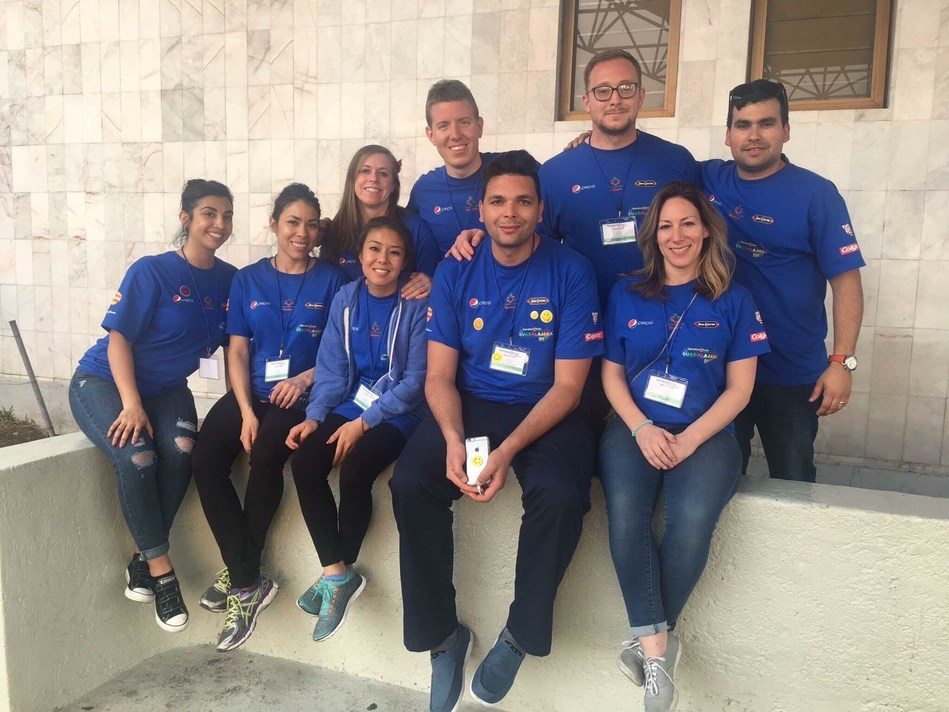 As Cydcor readies its 2017 Day of Smiles fundraising campaign, corporate office volunteers and members of their independent sales offices recently returned from Guadalajara, Mexico, where they helped provide assistance and comfort to families while their children received surgeries from the Operation Smile medical team. Funds raised this year will be used in part to help fund additional Operation Smile medical missions.