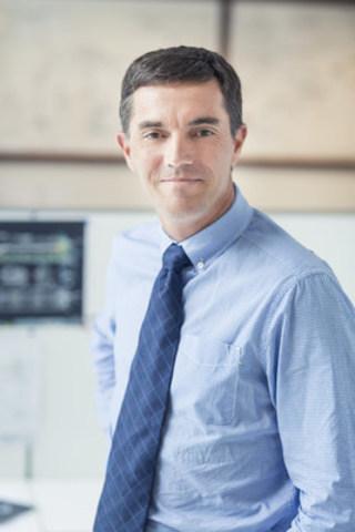 Louis Martel (CNW Group/The CSL Group Inc.)