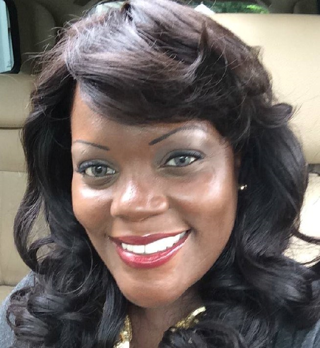 Denise Wilkerson announces run for 1st Ward council seat in Roselle, NJ