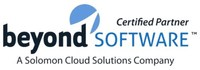 Beyond Software Certified Partner