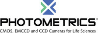 Photometrics Scientific CMOS, EMCCD and CCD Cameras for Life Sciences