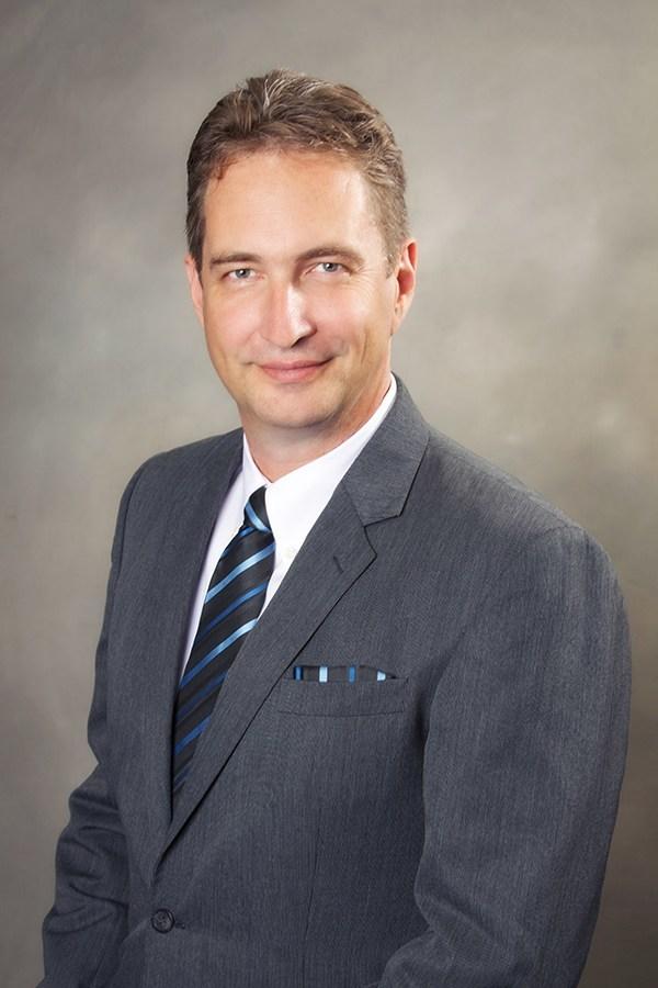 Eric Ring, CIO, Sackett National Holdings, Inc.