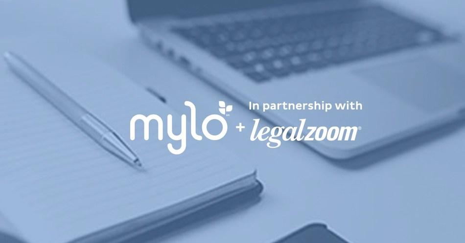LegalZoom to Offer LifePlan Employee Benefit Through Collaboration with Lockton, Mylo