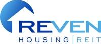 Reven Housing REIT Logo
