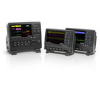 World's Only 12-Bit High Definition, 1 GHz Oscilloscope Platforms now feature 10x Oversampling