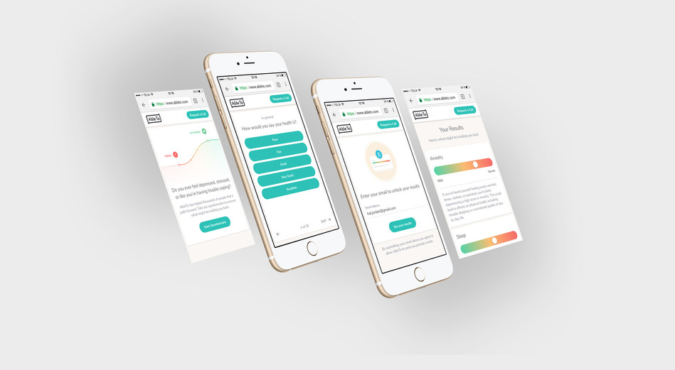 AbleTo Digital Screener