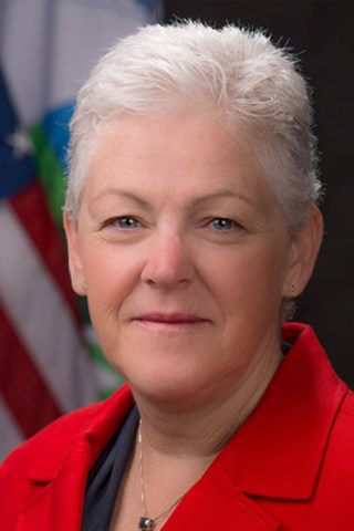 Gina McCarthy, former EPA head under President Obama (CNW Group/Ontario Centres of Excellence Inc.)