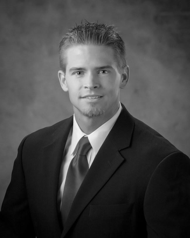 Blake Templeton, CEO of Boron Capital