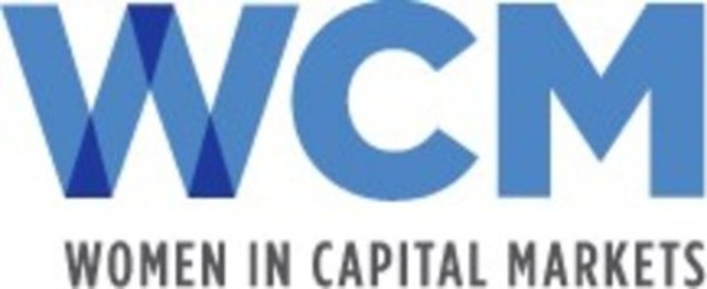 Women in Capital Markets (WCM) (CNW Group/Women in Capital Markets (WCM))
