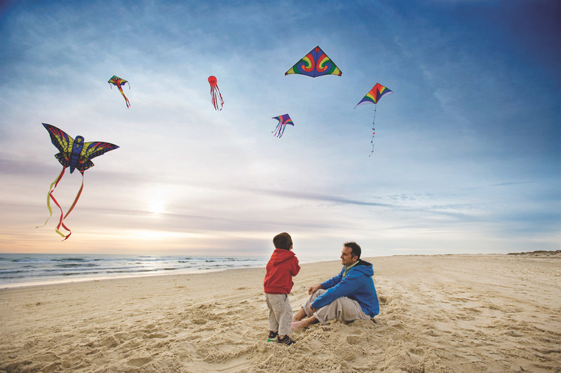 South Padre Island is the perfect summer vacation destination where families can relax and reconnect.