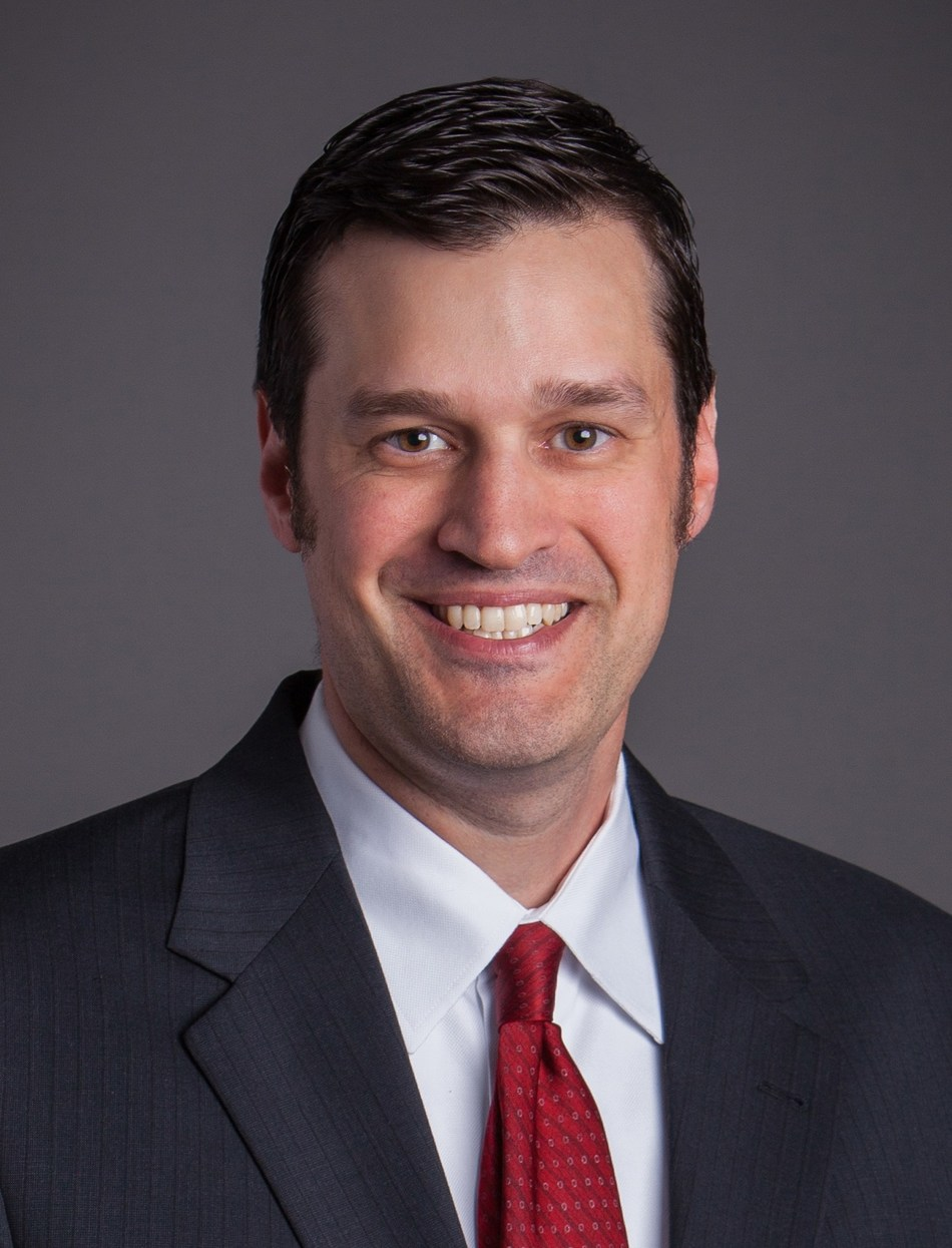 Andrew Slotterback, manager of Burns & McDonnell's Water Group for Oklahoma, is a member of the Oklahoma Municipal League's Community Leadership Development program.