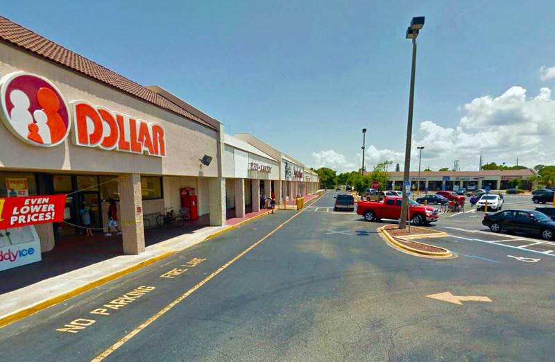 Cocoa, FL Retail Center