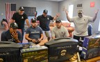 Wounded Warrior Project Veterans Compete at Gaming Connection Event
