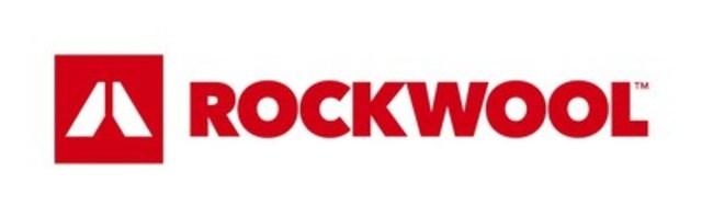 ROCKWOOL, le plus grand fabricant d'isolant à base de laine de roche, a annoncé la dernière évolution de son identité de marque avec un nouveau symbole de ROCKWOOL et le nouvel énoncé de mission de l'entreprise seront adoptés par toutes ses subsidiaires en Amérique du Nord (Roxul®, Rockfon® and Grodan®). (Groupe CNW/Rockwool Group)