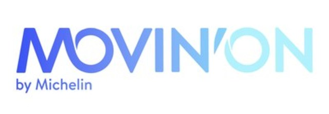 Movin'On by Michelin (CNW Group/Michelin Canada)