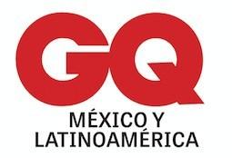 GQ Mexico y Latinoamerica Logo