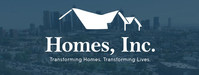Homes, Inc. logo