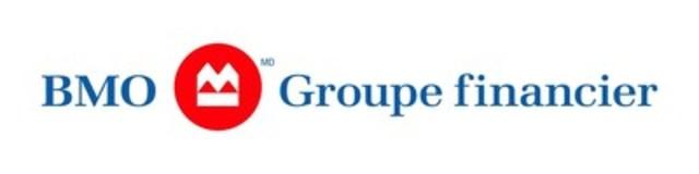 BMO Groupe financier (Groupe CNW/BMO Groupe Financier) (Groupe CNW/BMO Groupe Financier)