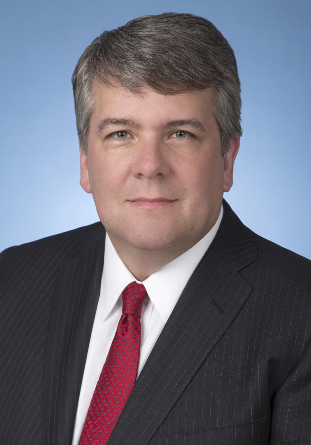 David M. Lynn, Co-chair of Jenner & Block's Securities Practice