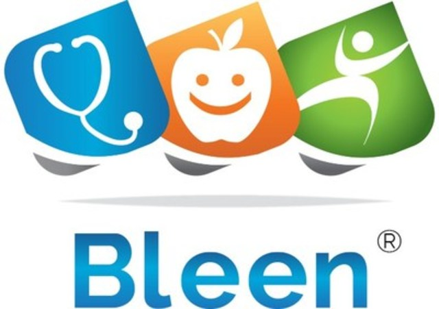 Logo : Bleen® (Groupe CNW/Tootelo Innovation Inc.)