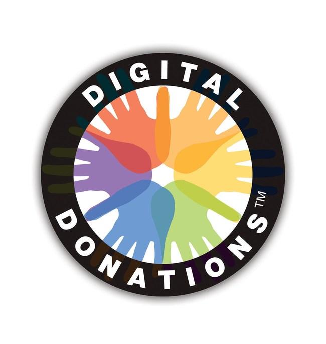 Digital Donations, Inc.