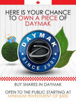 Daymak Launches a New Investment Campaign on FrontFundr for an Aggressive 2017 Canadian Expansion Goal