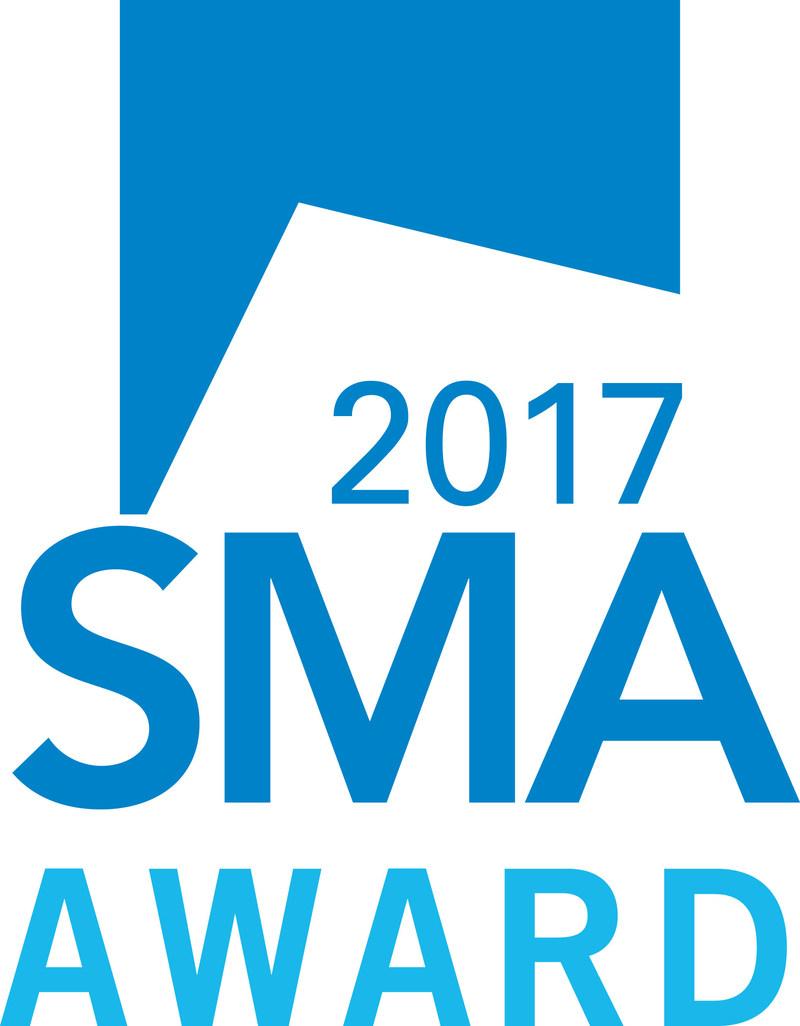 2017 SMA Award