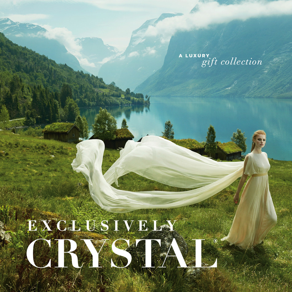 Exclusively Crystal