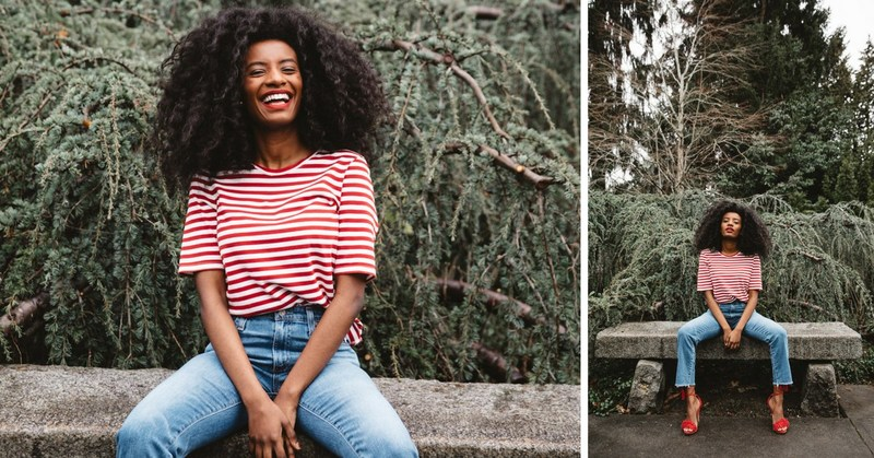 A new fit-focused shopping experience, enabled by Fitcode, launched today on agjeans.com. The integration provides women with an easy way to find AG styles best-suited for their unique body types, while helping the denim brand drive sales and cut returns.