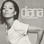 Legendary 1980 Diana Ross Album, 'diana -- the original CHIC mix', Gets Its First-Ever Vinyl Release, On Two-45rpm Discs, Available Now