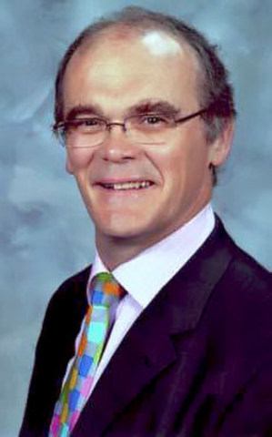 Dr. Donald E. Buckingham, appointed CEO of the Canadian Agri-Food Policy Institute effective July 1, 2017 (CNW Group/Canadian Agri-Food Policy Institute)