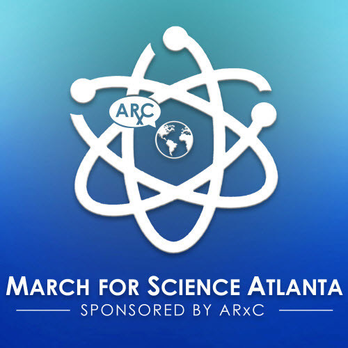 March for Science Atlanta