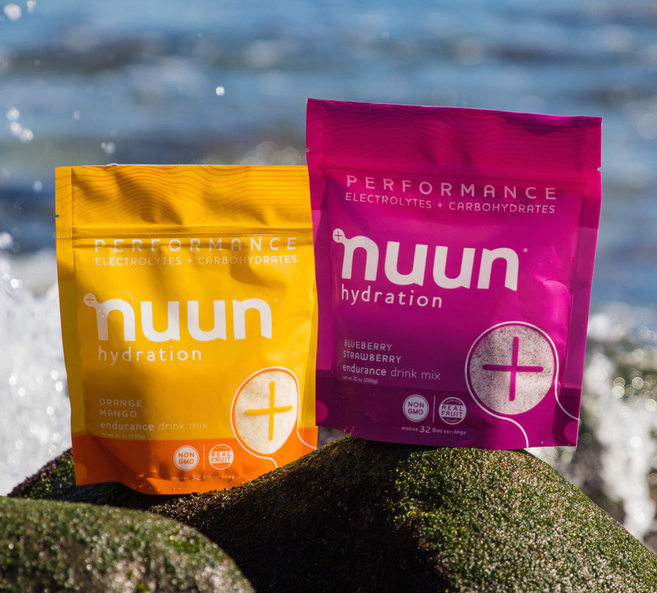 nuun(R) and company, the leading sports drink brand in sports specialty and natural foods retail, is introducing Performance, the cleanest endurance drink mix formulated from science and rooted in nature, designed for sustained and intense activities.