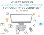 Vision Kicks Off National County Government Month with New eBook on What's Next in Digital Gov for Counties