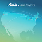 Alaska Airlines announces new long-haul service from Portland, Oregon and Los Angeles