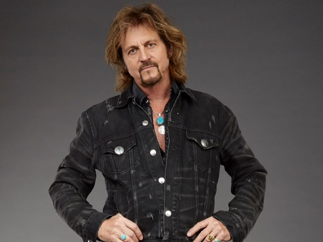 """Gregg Rolie joins exclusive list of """"Twice Inducted Artists"""" with Journey at Rock and Roll Hall of Fame's induction ceremony this Friday, April 7. Photo courtesy of Gregg Rolie"""