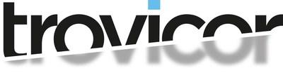 trovicor logo (PRNewsfoto/trovicor)