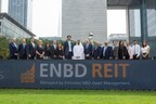Emirates NBD Capital Completes UAE's First IPO in 2017