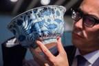 Sotheby's April 2017 Hong Kong Sales Achieve $406.1 Million