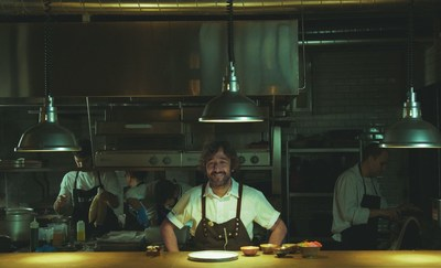Zacapa: Five of the World's Most Creative Chefs on How They Make a Break From the Kitchen - Why Taking Time is Key to Unlocking Inspiration