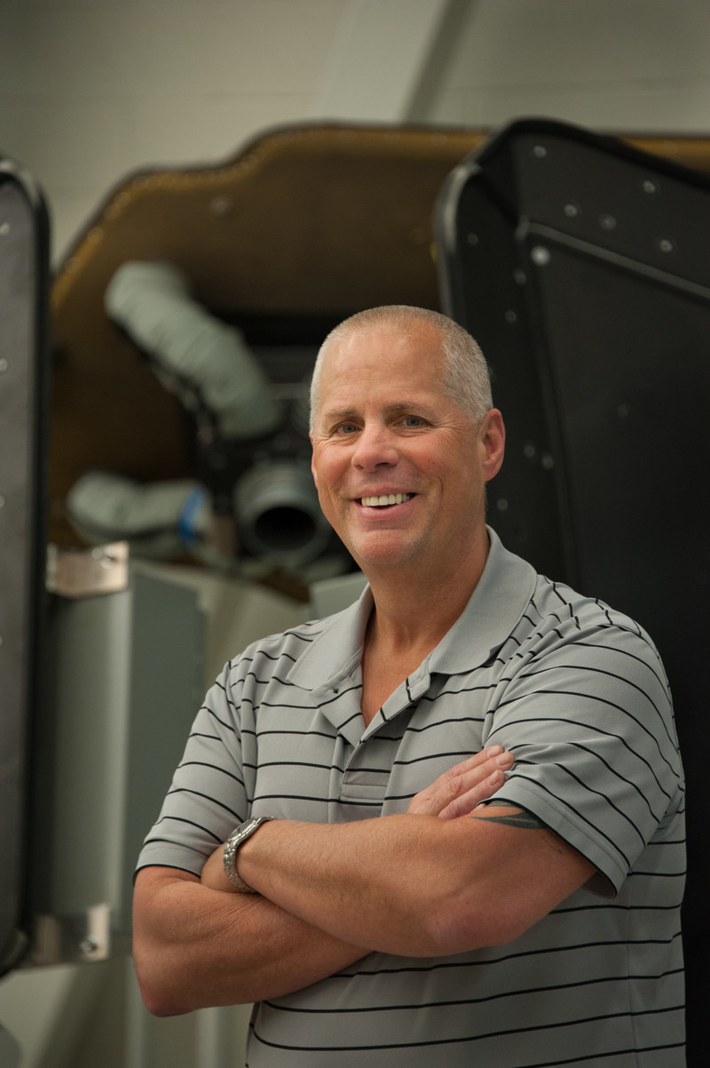 Lockheed Martin Fellow, Rick Luepke, was awarded the prestigious Visionary Leadership Award for his career focused on innovating and leading a number of manufacturing projects.