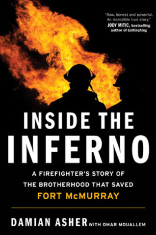Cover image care of Simon & Schuster Canada (CNW Group/Simon and Schuster Canada)