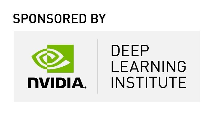 NVIDIA Deep Learning Institute Logo