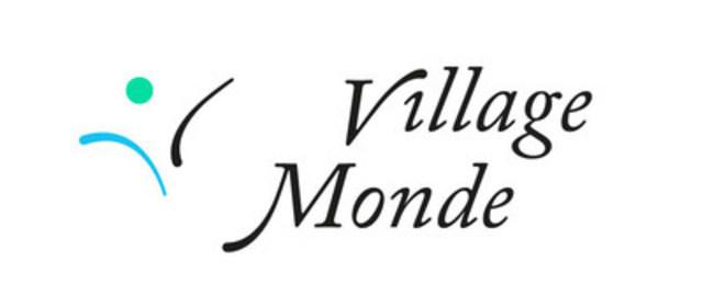 Logo: Village Monde (CNW Group/Village Monde)