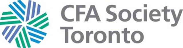 CFA Society Toronto (CNW Group/CFA Society Toronto)
