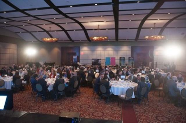 CanWEA dévoile les lauréats de ses prix d'excellence annuels (Groupe CNW/Association canadienne de l'énergie éolienne)