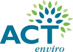 ACTenviro Announces Acquisition Of WasteWatch, Inc.