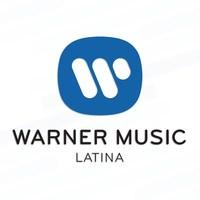 Warner Music Latina Logo