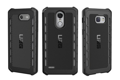 Urban Armor Gear Announces New Outback Series Cases for Samsung, LG and Motorola Phones