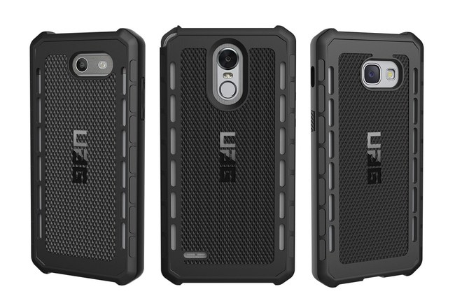 Outback Series Case